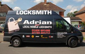 horshams locksmith