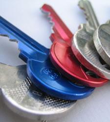 mobile key cutting