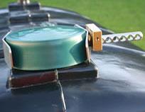 Tanklok - making oil tanks secure